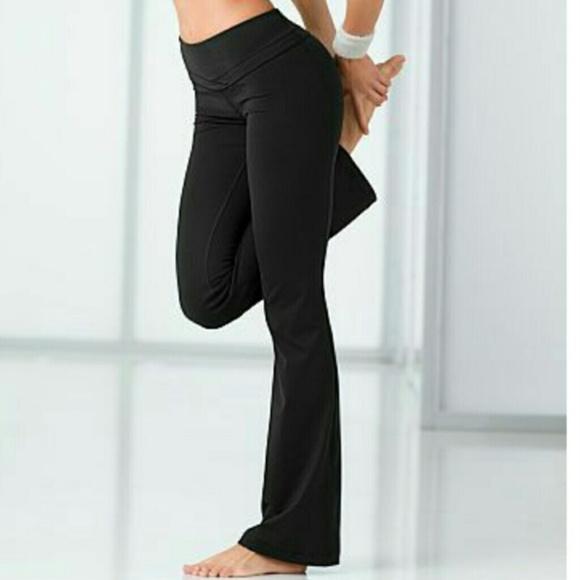 FF Victoria's Secret Pink Ultimate Yoga Leggings
